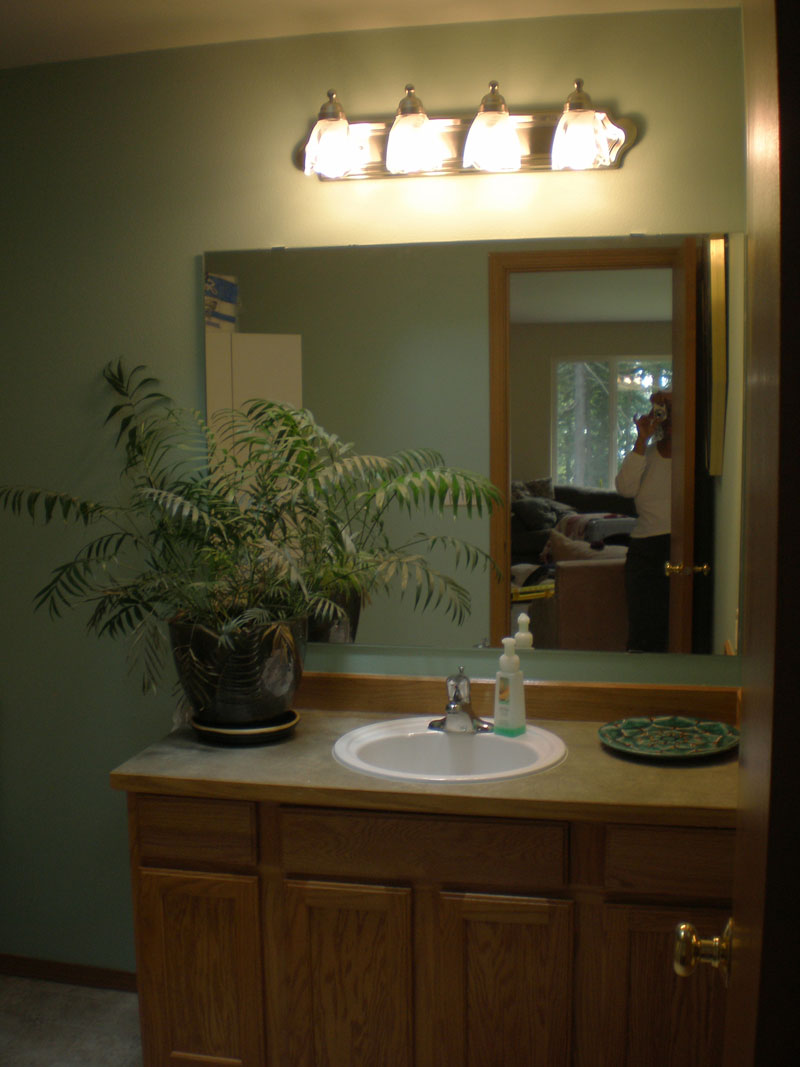 Bathroom lights home garden On WinLights.com | Deluxe ...