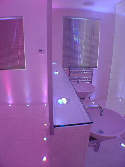 Bathroom Lighting Zone Guide Home Decoration Club