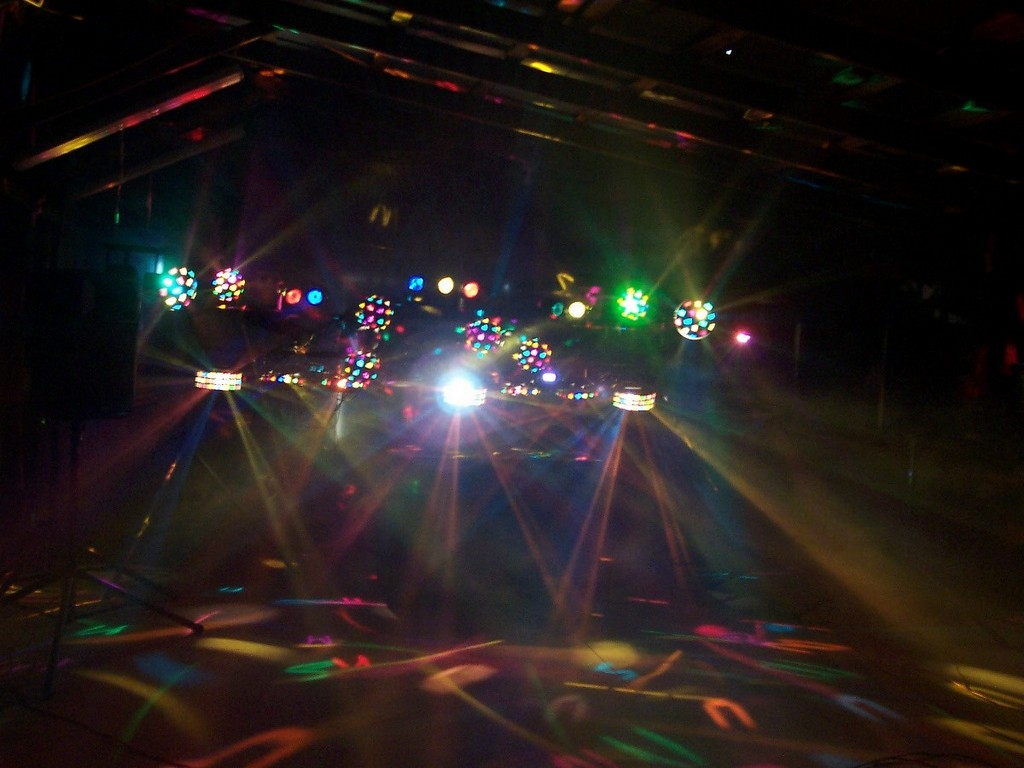Make Your Own Disco Lights On Winlights Com Deluxe