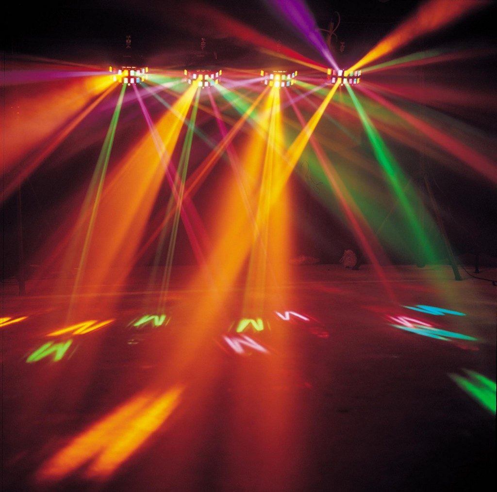 laser club lights on winlights com