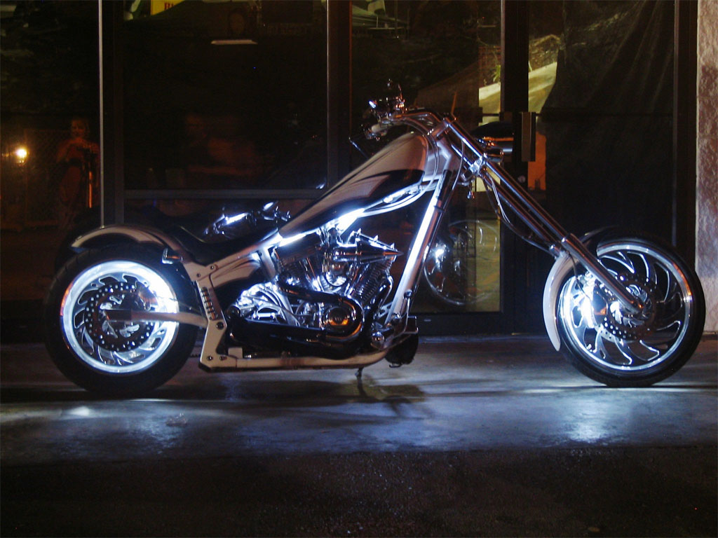led lighting for motorcycles systems lights. Black Bedroom Furniture Sets. Home Design Ideas