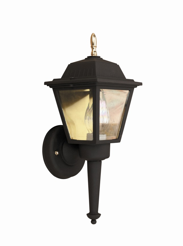 Electric patio heater and light on deluxe for Outdoor electric yard lights