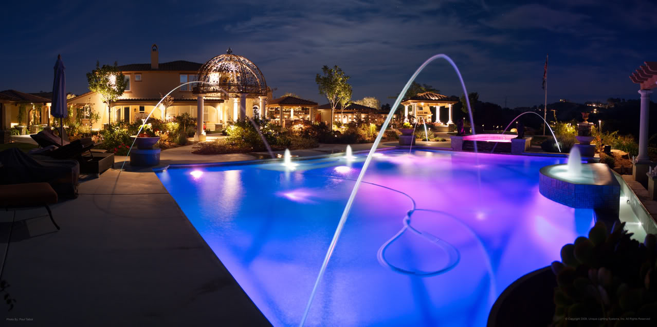 pool deck lighting ideas. bud light pool cue deck lighting ideas out door m